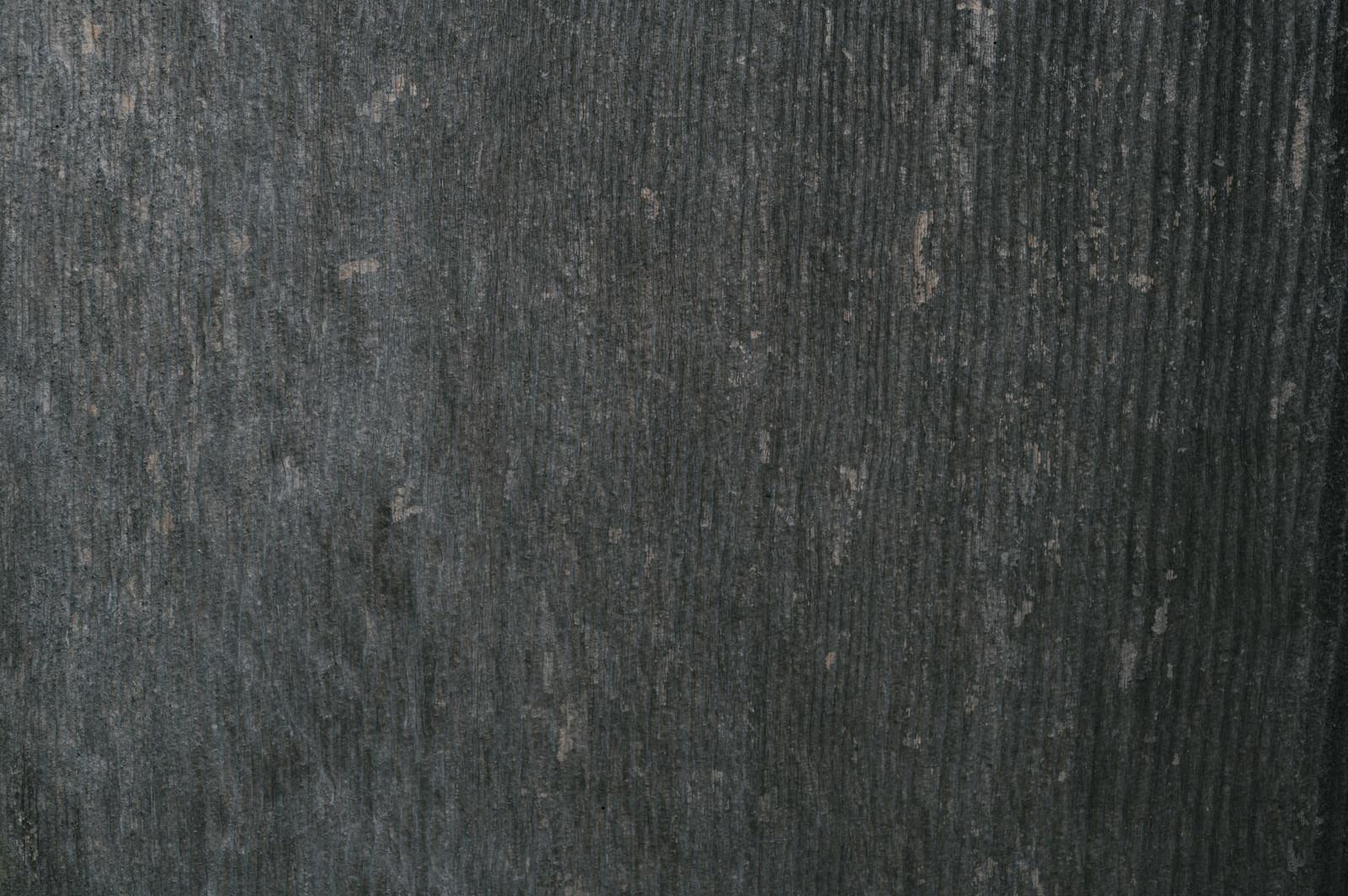 「ざらついた木の壁(テクスチャ)」の写真