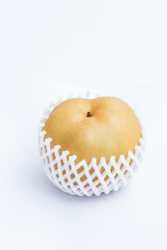 和梨の写真