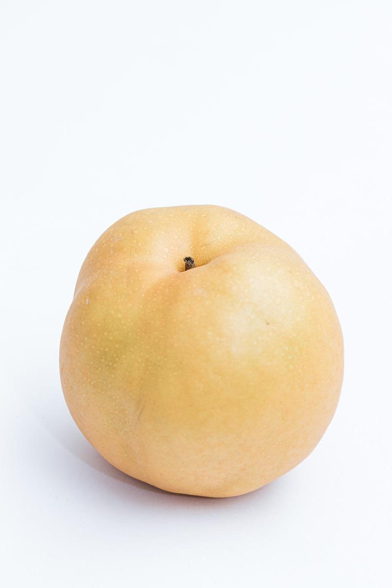 「秋の味覚「梨」」の写真