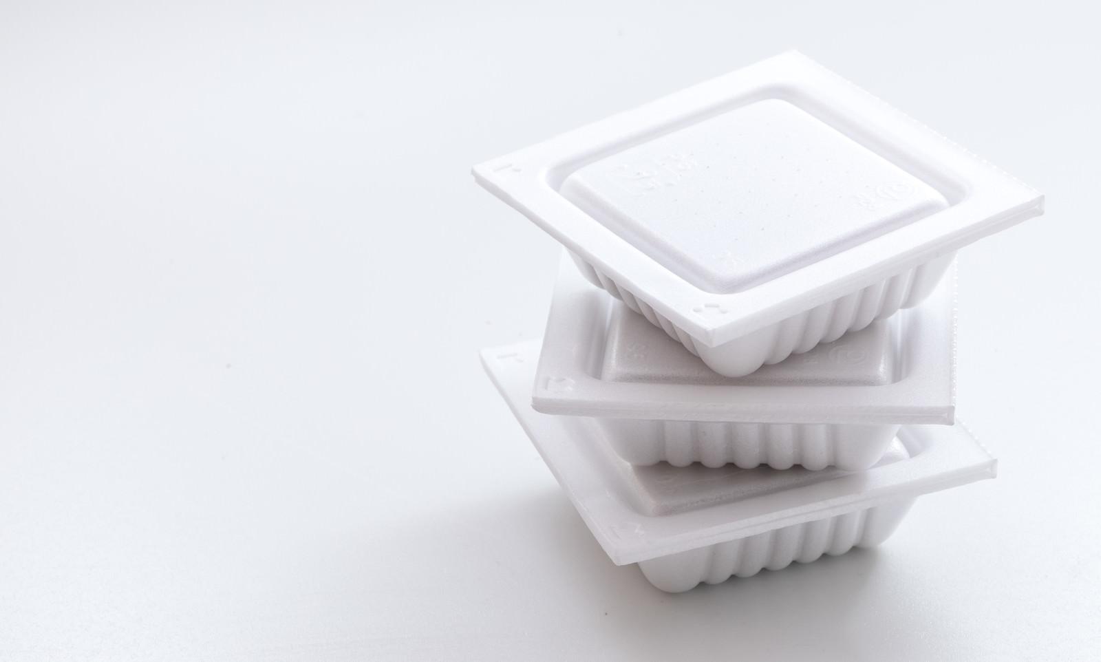 「納豆パック3セット」の写真