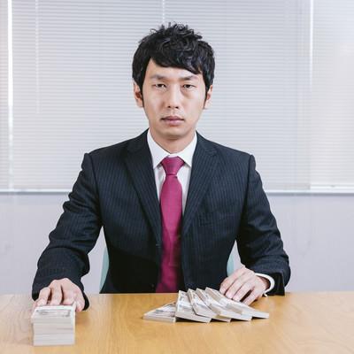 アルバイトで103万円超えてしまったらどうなりますか?の写真