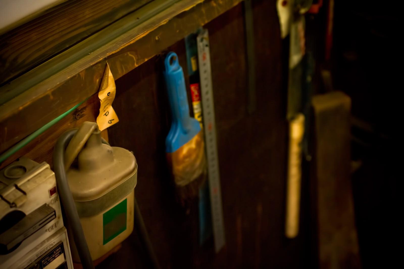 「スケール等の工具類 | 写真の無料素材・フリー素材 - ぱくたそ」の写真
