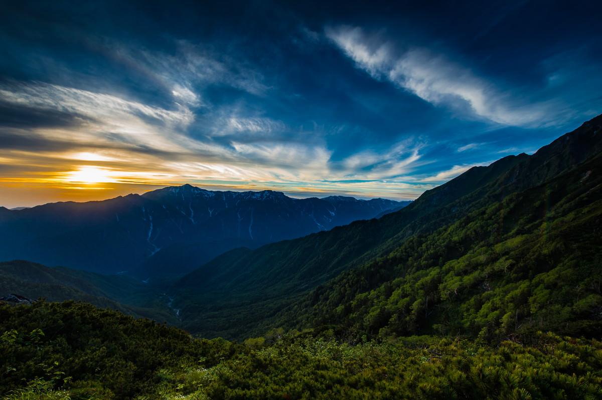 平湯温泉から登る北アルプスの名峰 | 平湯温泉-山岳温泉郷-ぱくたそ公式サイト