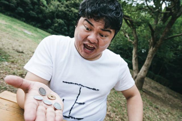 軽減税率で108円(ドヤっ)の写真