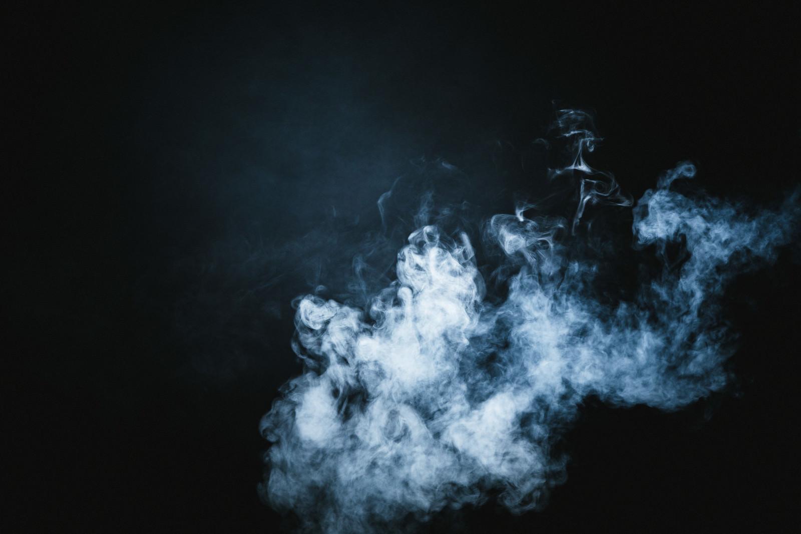「消えそうなスモーク消えそうなスモーク」のフリー写真素材を拡大
