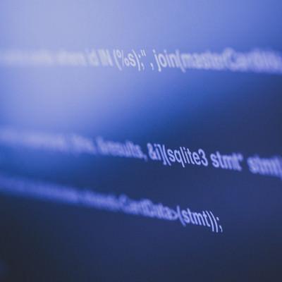 SQLiteの並び替え指定を忘れてしまったソースコードの写真