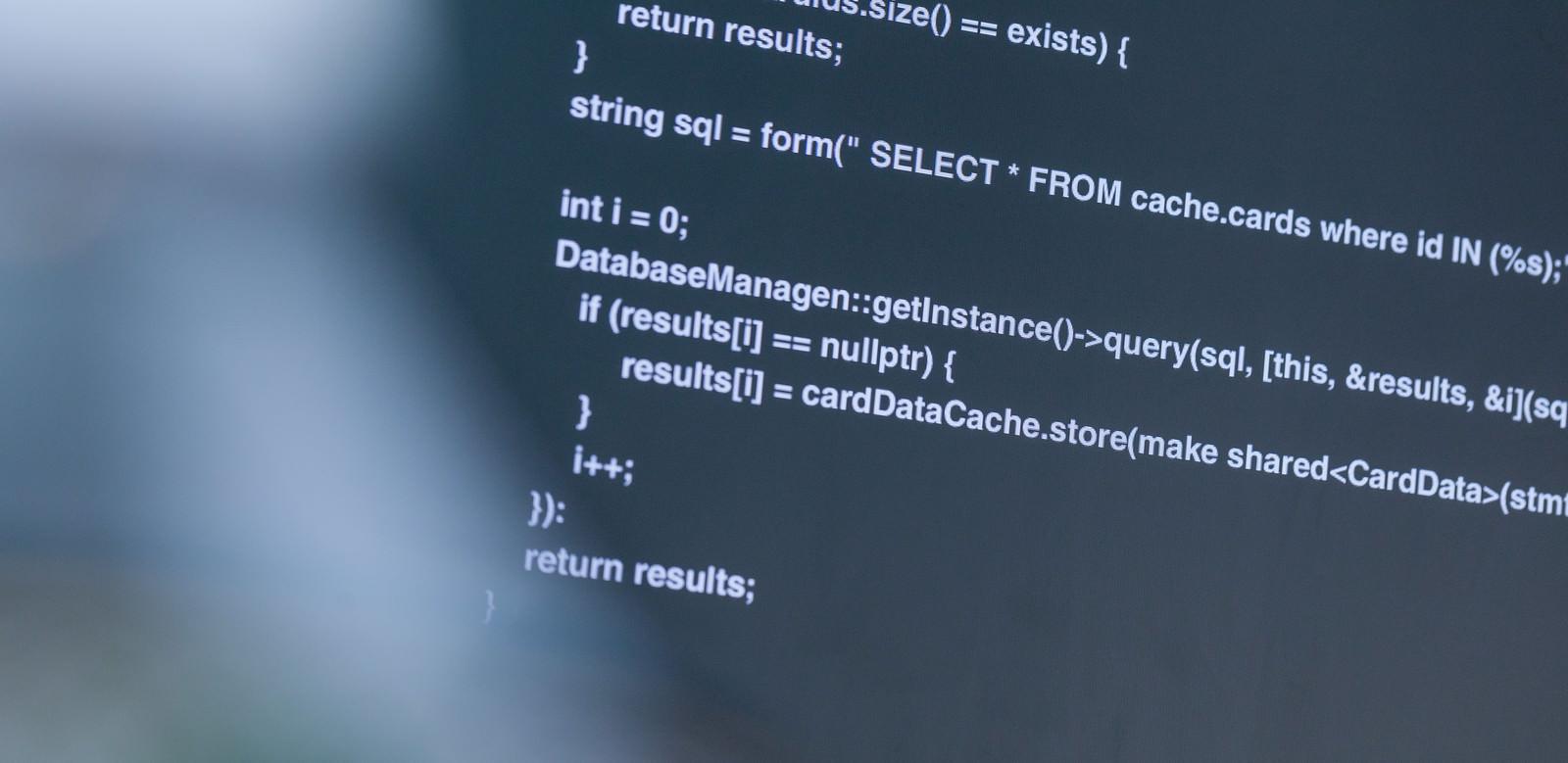 「ソースコードをウェブで公開しちゃいました」の写真