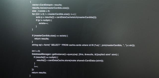 詫びソースコードを公開レビュー