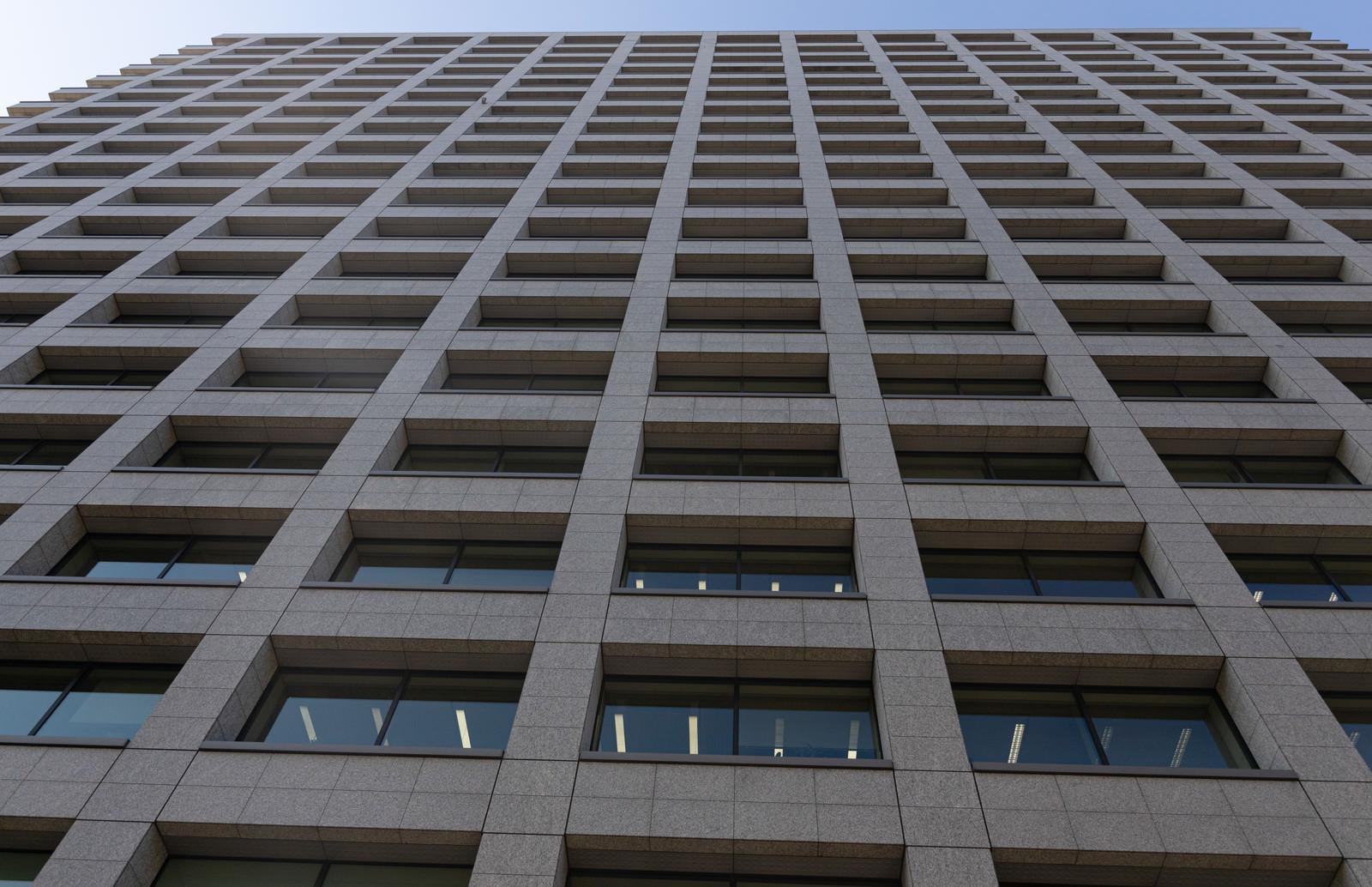 「総務省の建物」の写真