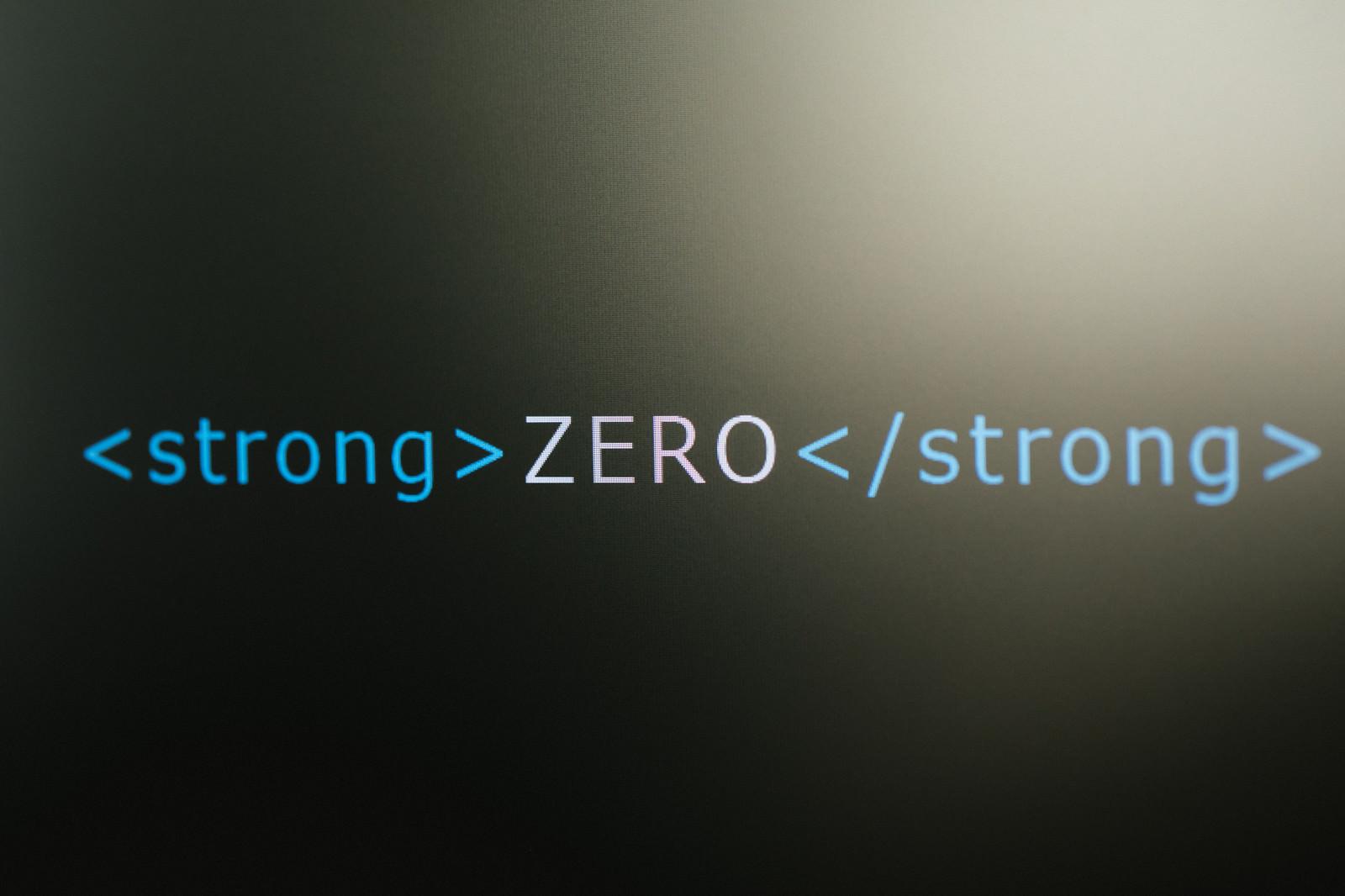 「これがWeb業界の strong zero だ!これがWeb業界の strong zero だ!」のフリー写真素材を拡大