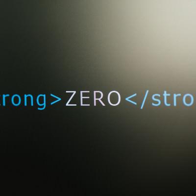 これがWeb業界の strong zero だ!の写真