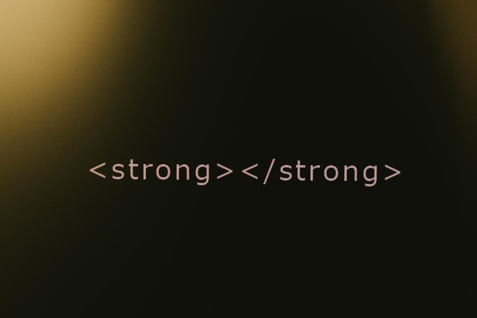 「ストロング無し」の写真