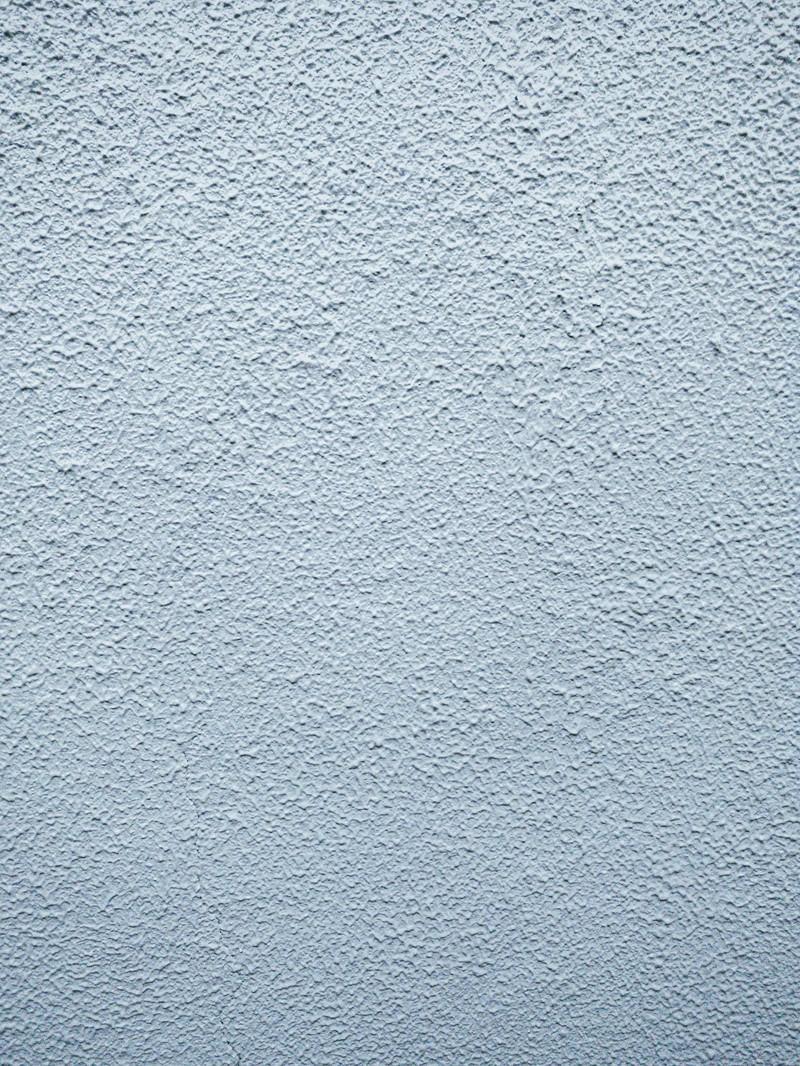 「白く塗られた外壁(テクスチャ)」の写真