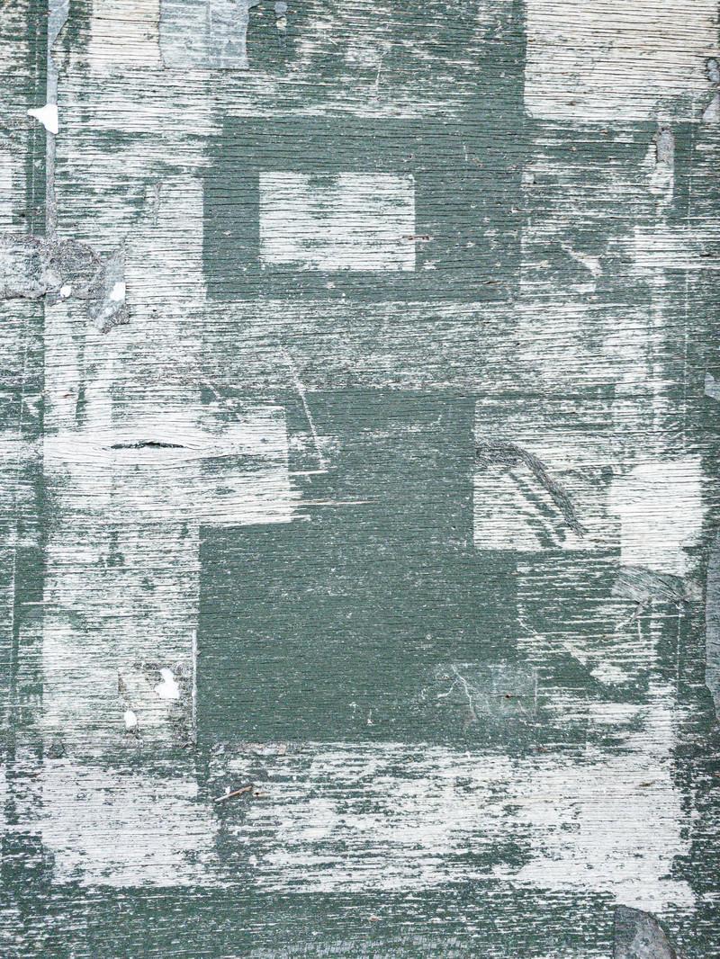 「テープ跡が付いたベニヤ板(テクスチャ)」の写真