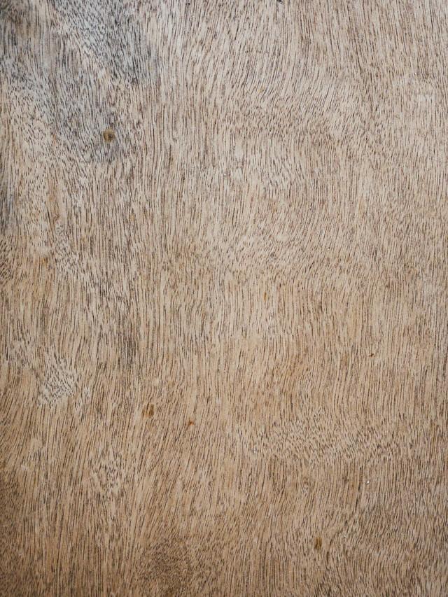 薄いベニア板(テクスチャ)の写真