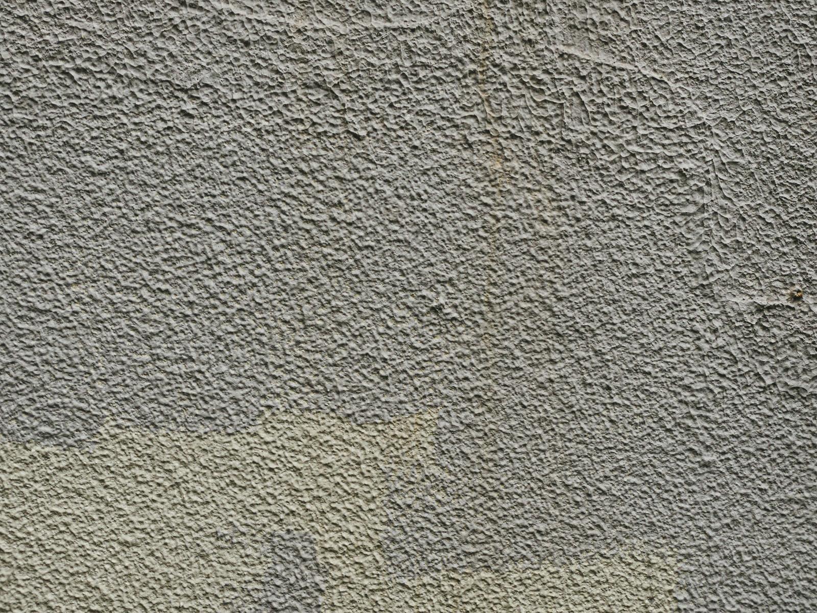 「下地と違う色で塗られた壁(テクスチャ)」の写真