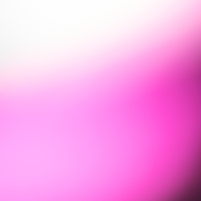 怪しいピンクパープルの光の写真