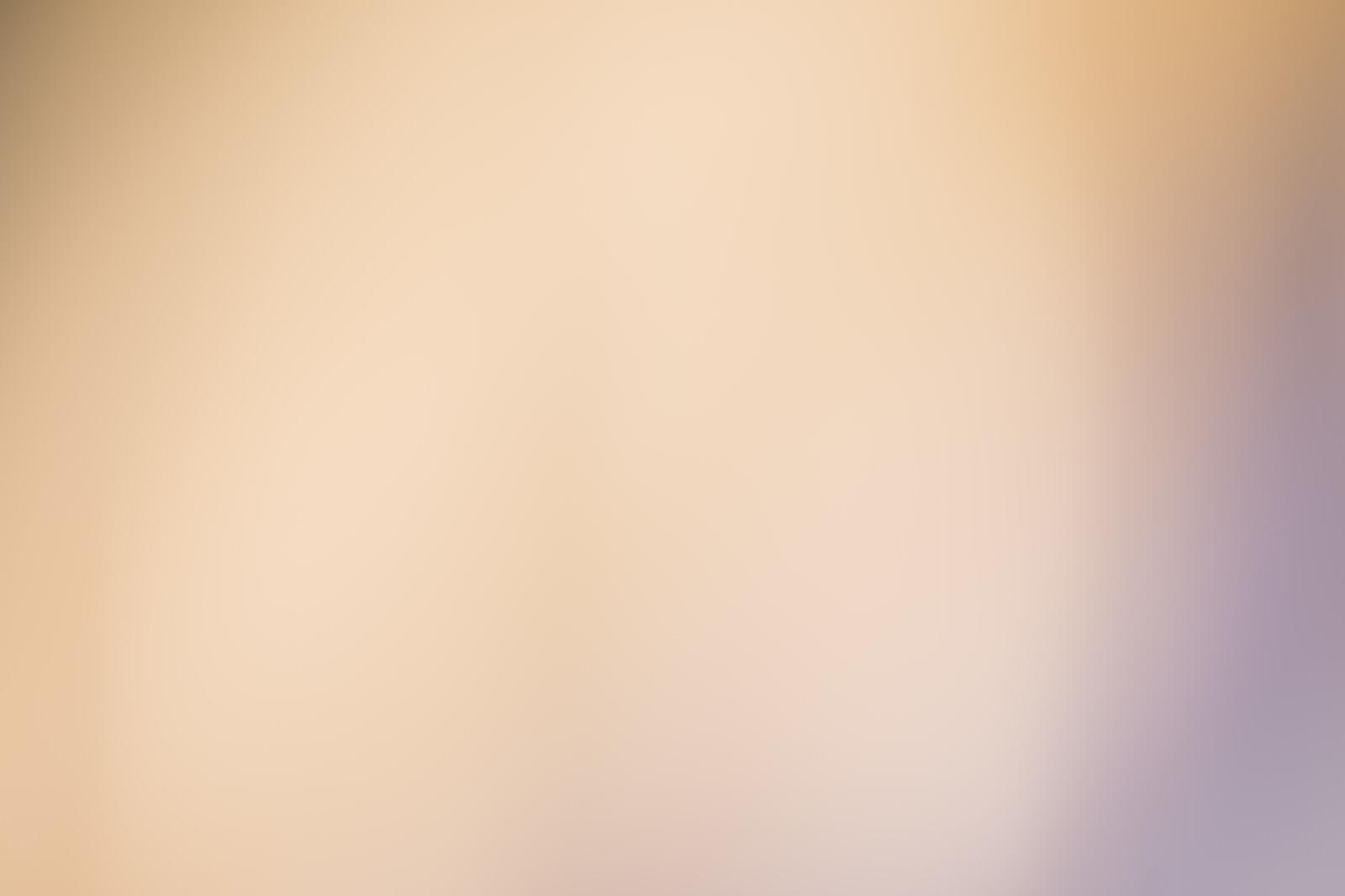 「色あせた光(ボケ)」の写真