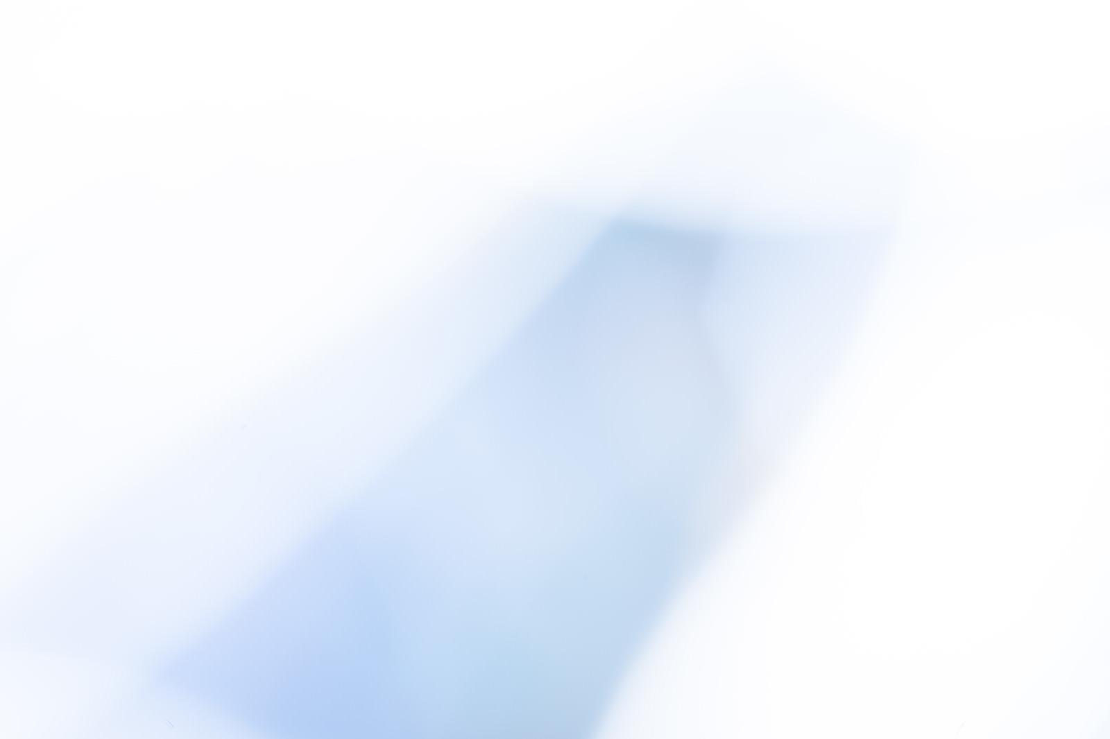「青い影」の写真