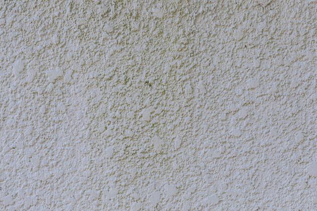 古いマンションの壁(テクスチャ)の写真