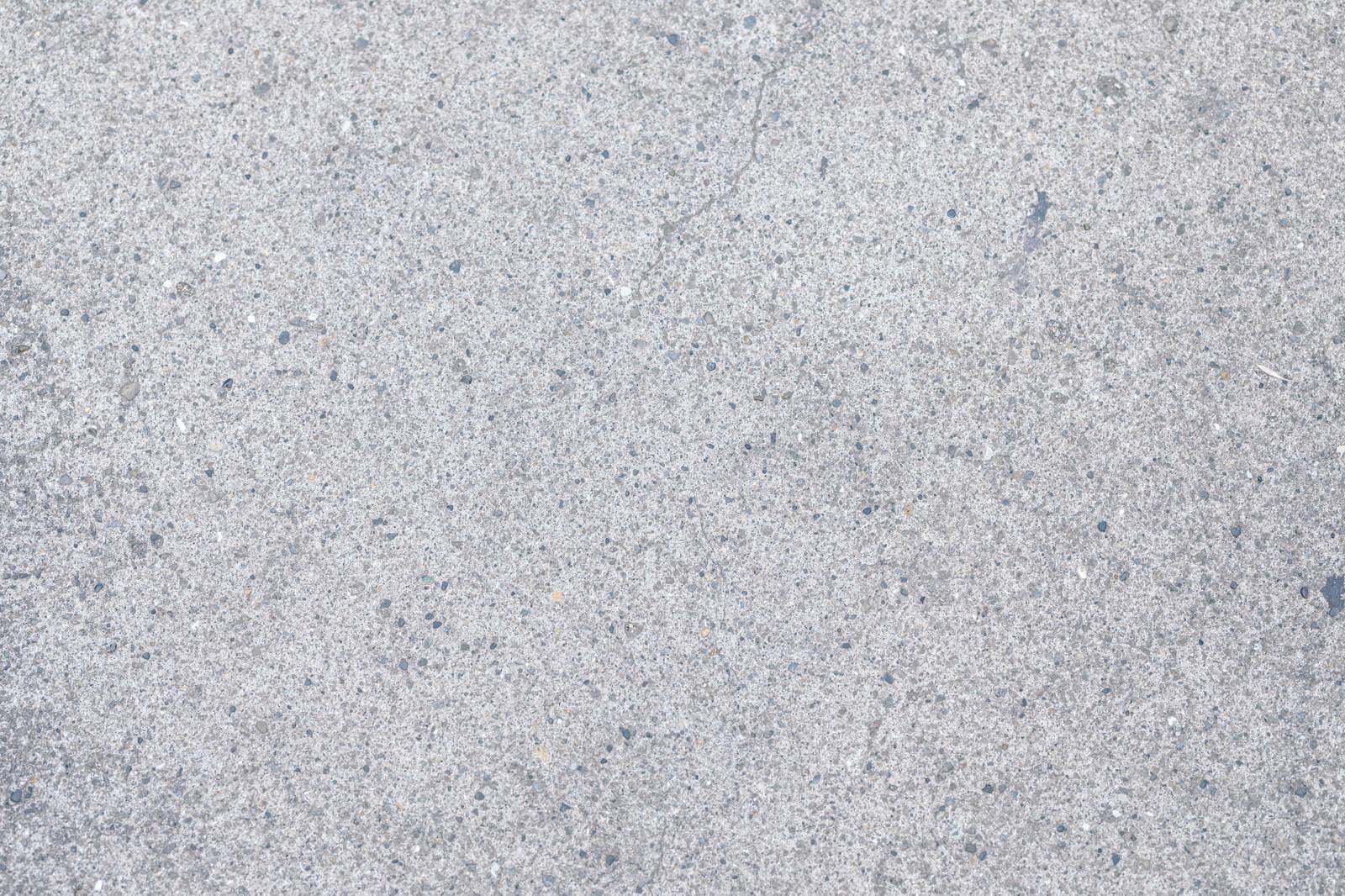 「コンクリ壁(テクスチャ)」の写真