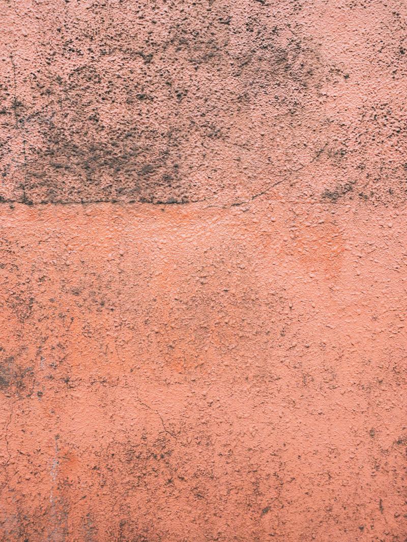 「汚れが付着した壁(テクスチャー)」の写真