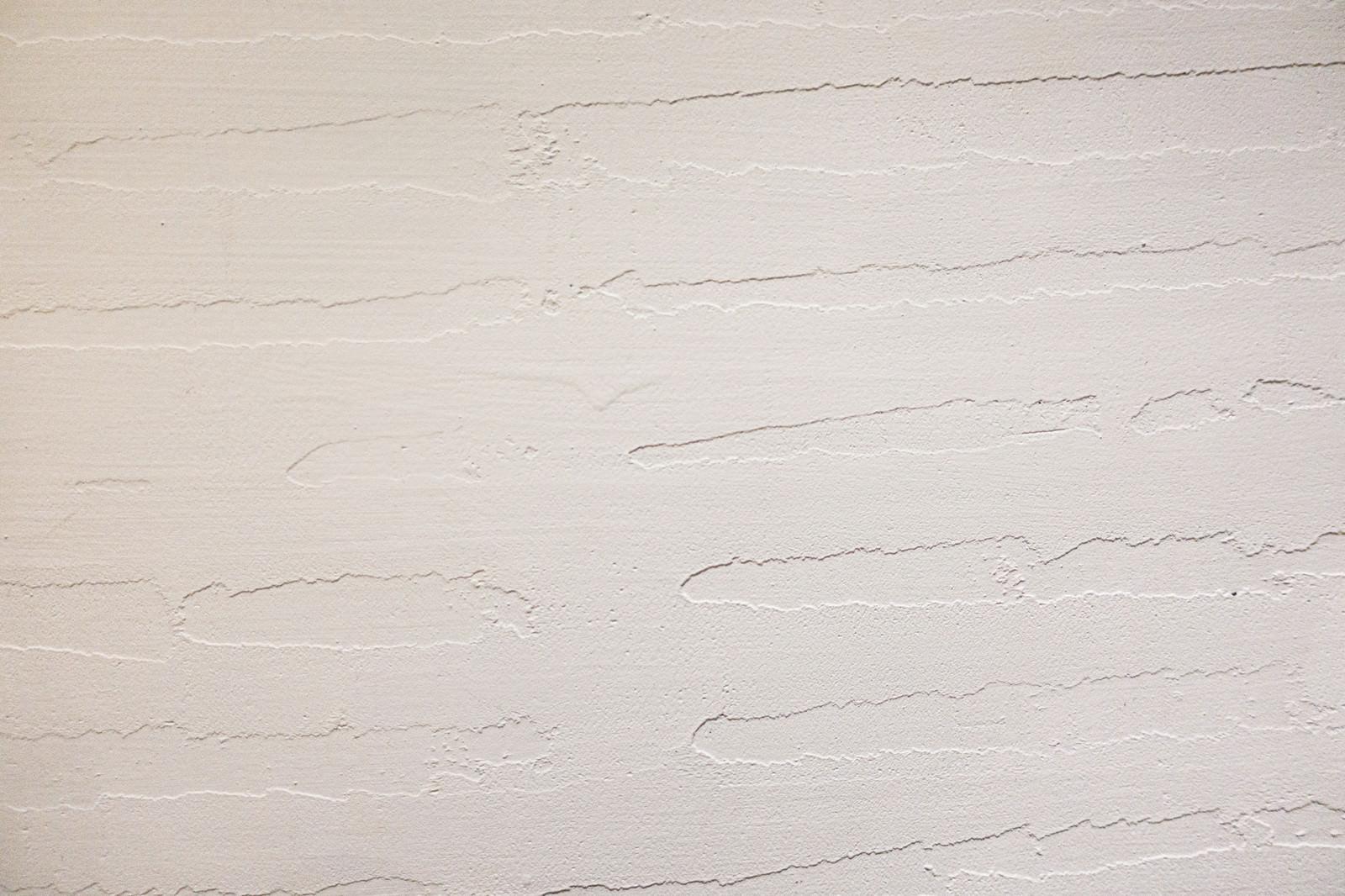 「粗い壁の塗り」の写真