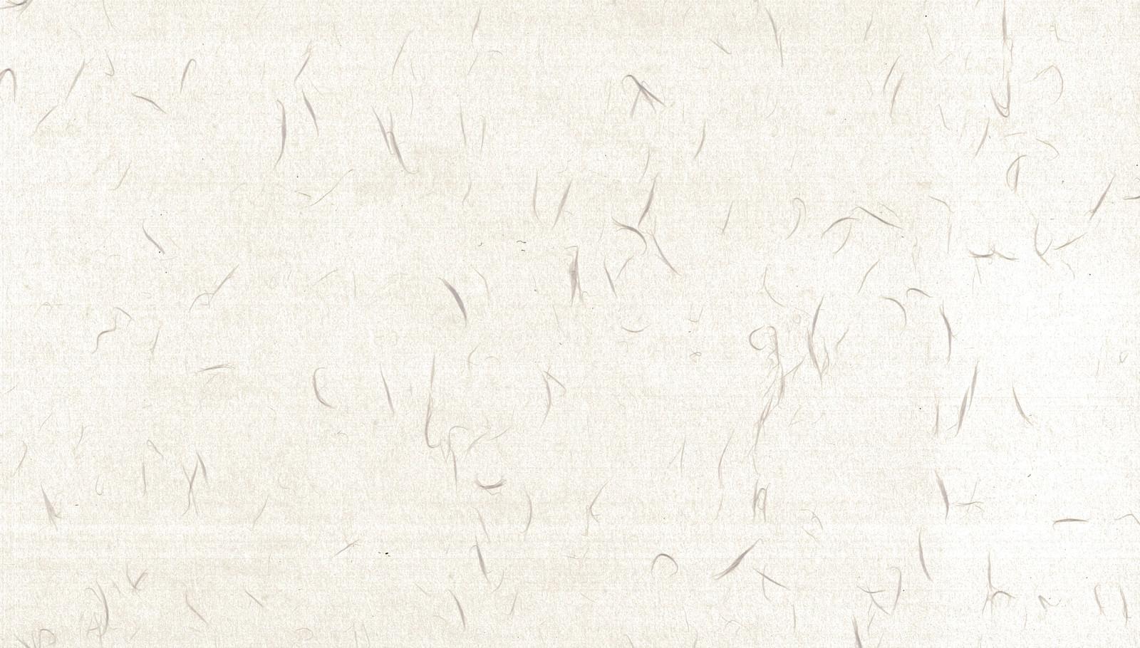 「草の繊維の和紙」の写真