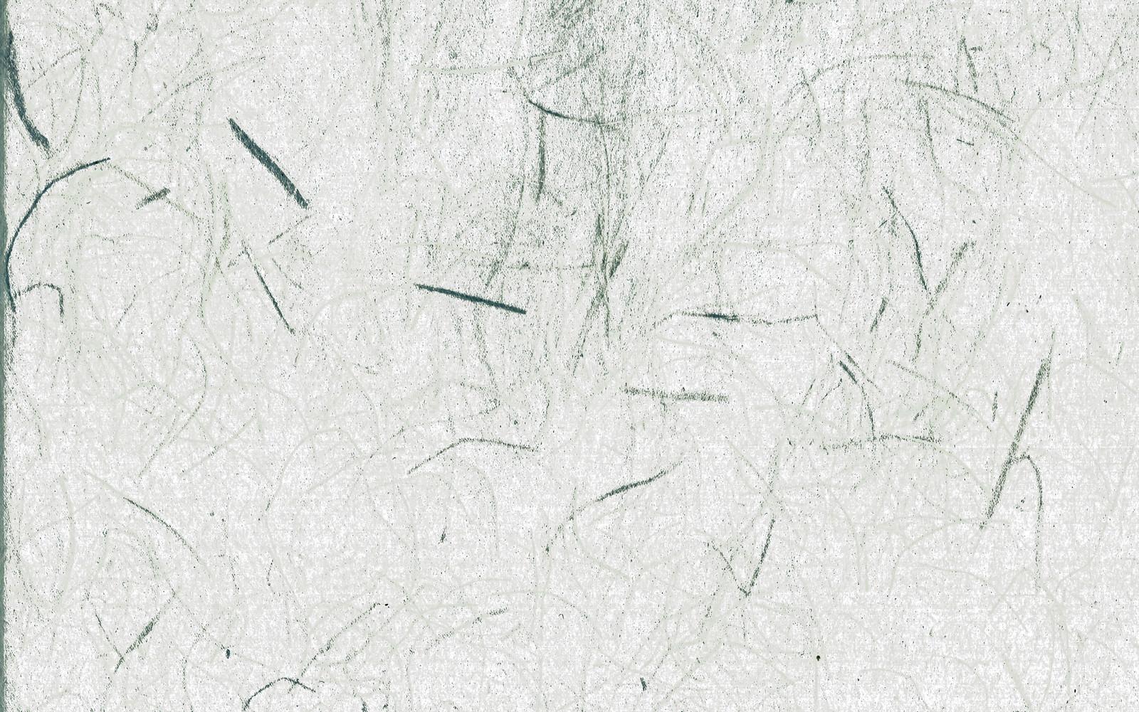 「擦れた繊維和紙」の写真