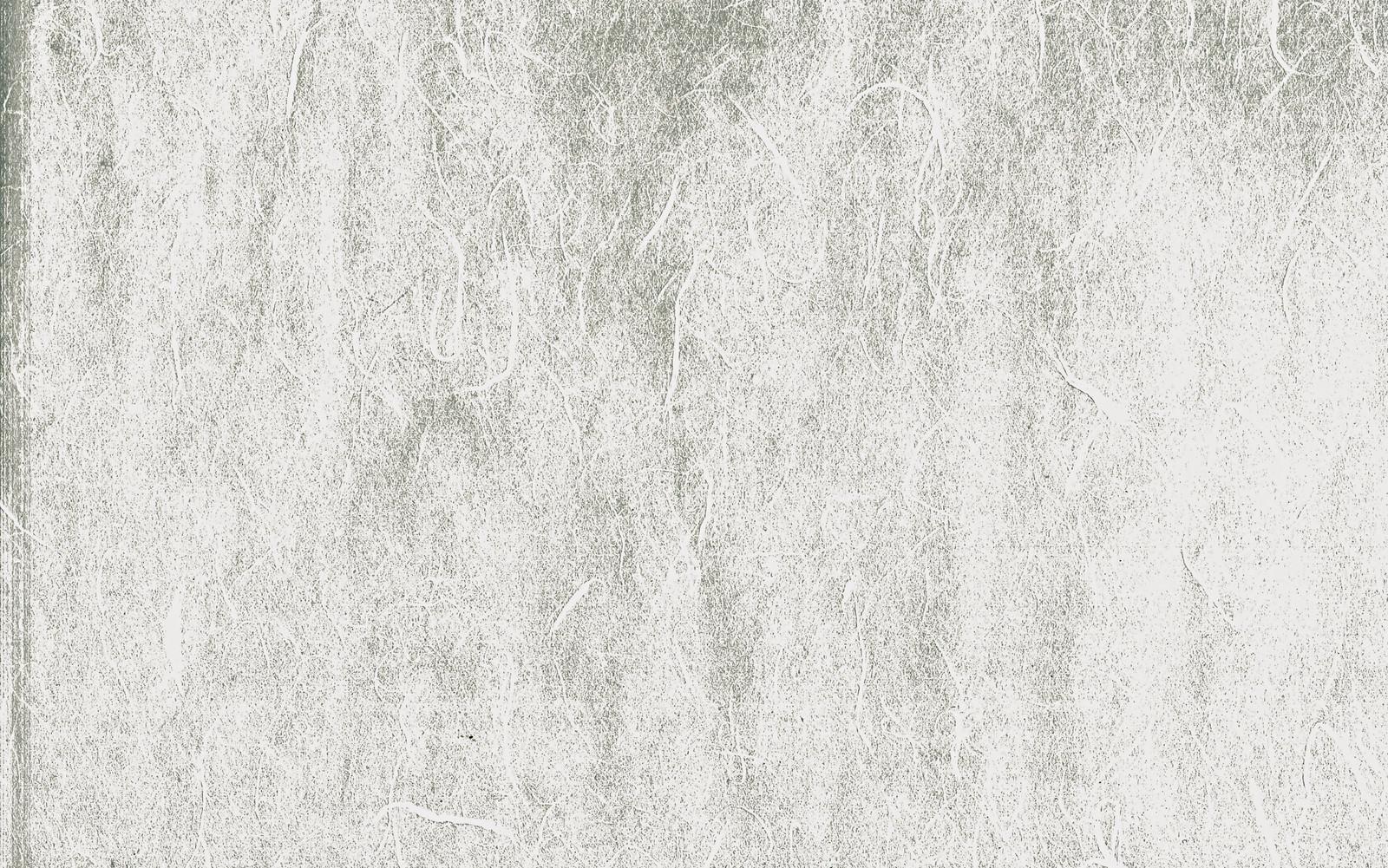 「繊維跡が残る和紙(テクスチャ)」の写真