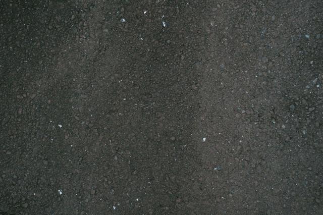 コンクリートの地面(テクスチャ)の写真