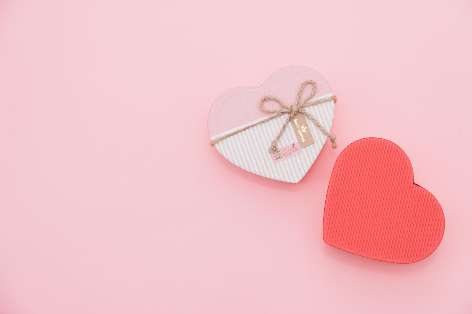 「恋が叶う」の写真