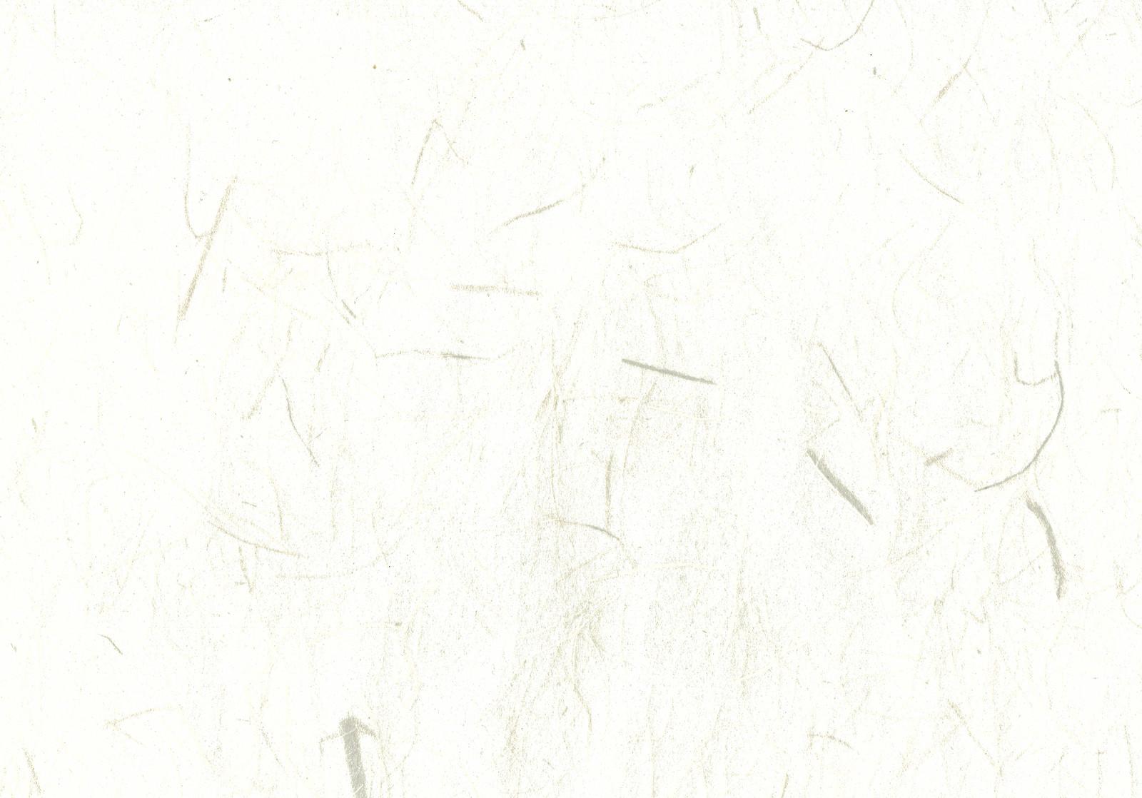 「かすれた和紙」の写真
