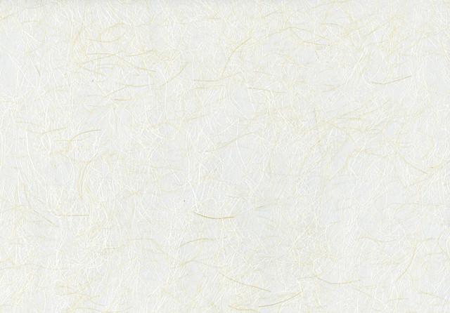 繊維入り和紙(テクスチャ)の写真