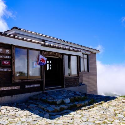 白馬スカイプラザ(白馬岳)の写真
