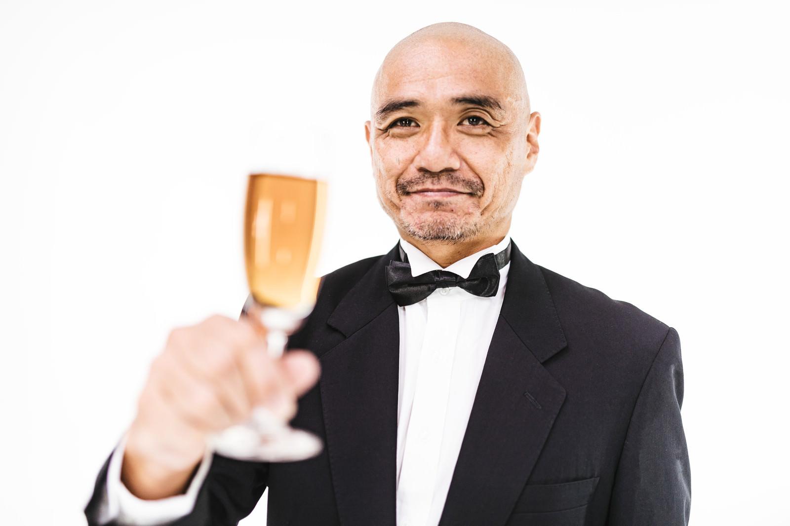 乾杯の挨拶の仕方|シーン別7コ・乾杯の音頭との違い