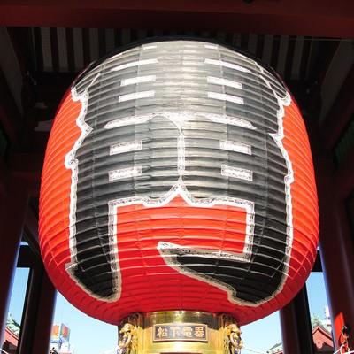 浅草雷門の写真