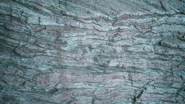 一枚岩のテキスチャの写真